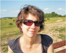 Franziska Galander – Ernährungswissenschaftlerin (Friedrich-Schiller Universität Jena)