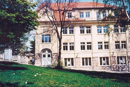 Ärztehaus Heidenberg 24