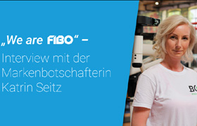 FIBO Interview Katrin Seitz