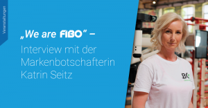 FIBO Interview Katrin Seitz